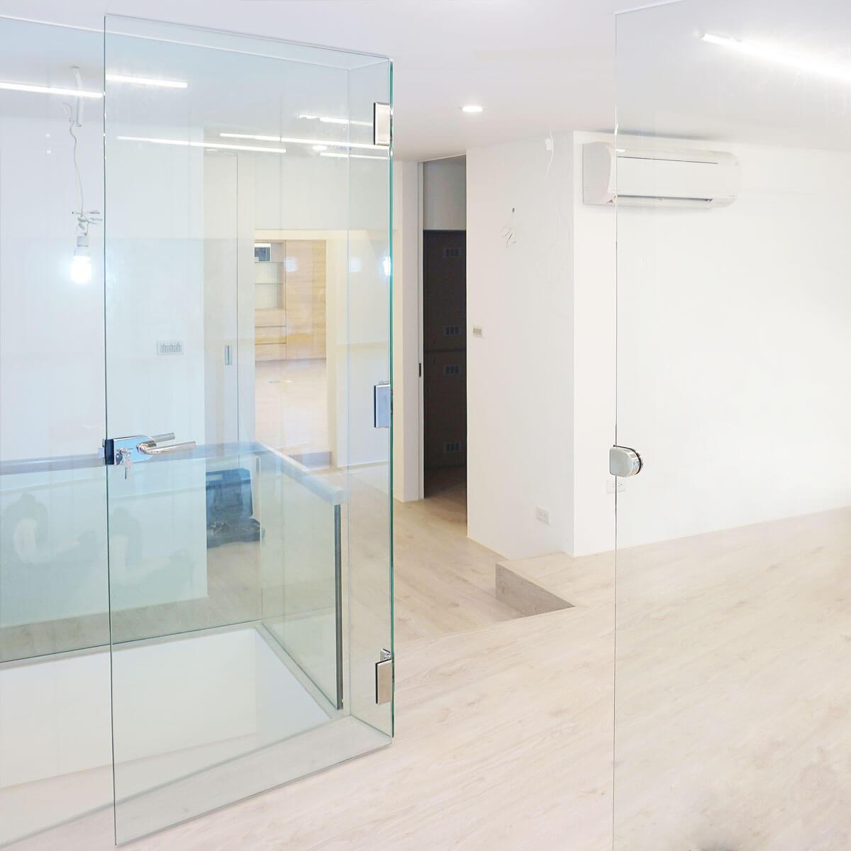 玻璃門專用 - K51GG