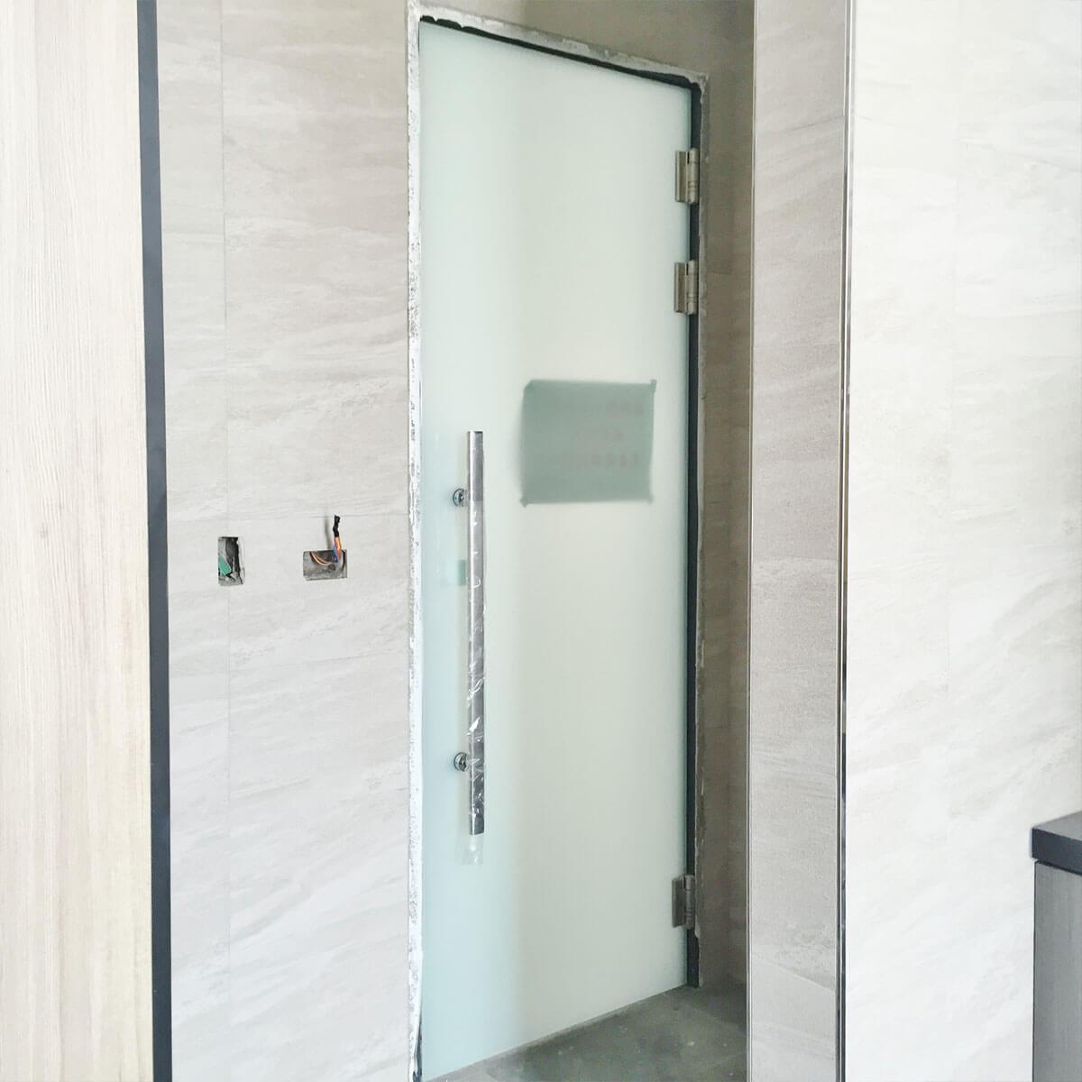 玻璃門專用 - K51GM