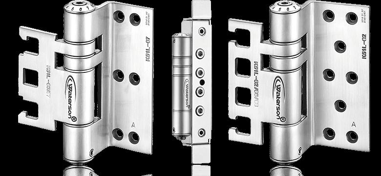 重型玄關門專用-K51L-3D