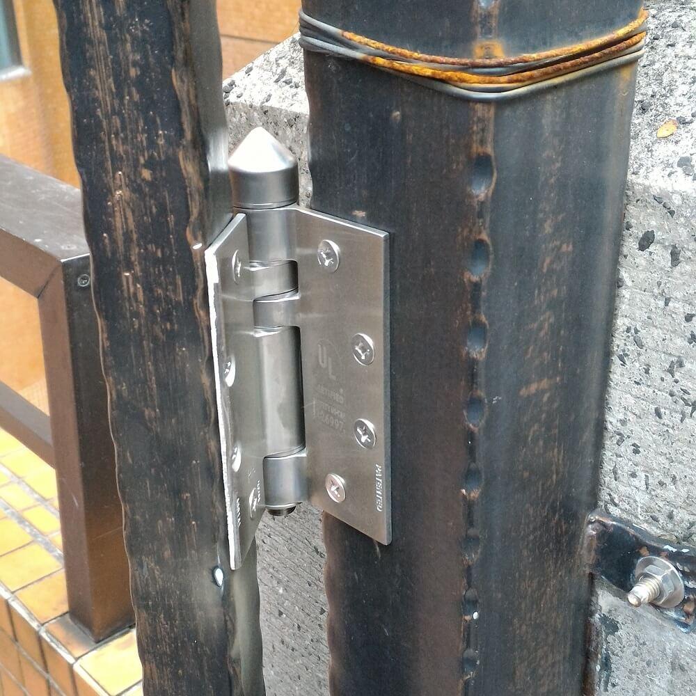 戶外門扇專用鉸鍊-K51MP