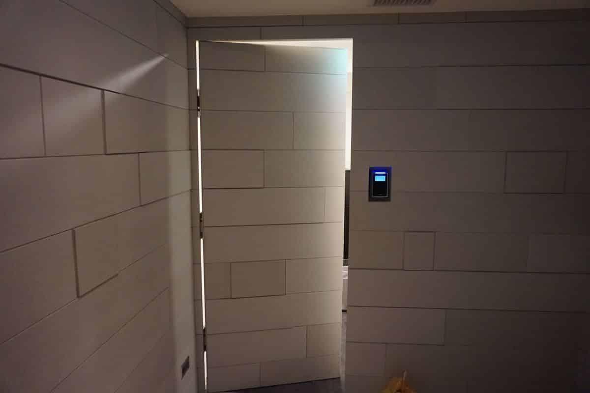 室內門/隱藏門可用-自動關門鉸鍊