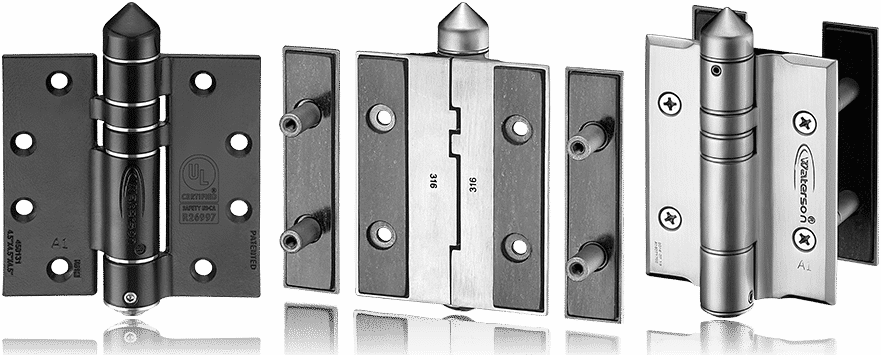 Waterson Self Closing Hinge for gate door_K51PK51MP