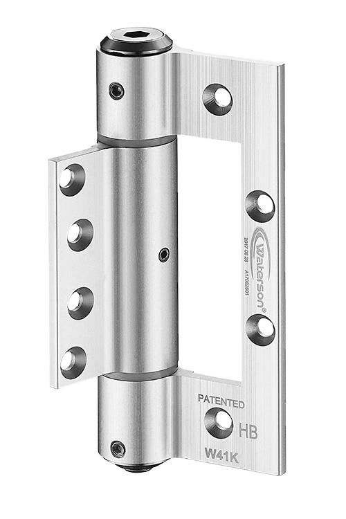 9 Important Things About Waterson hinge Distributor