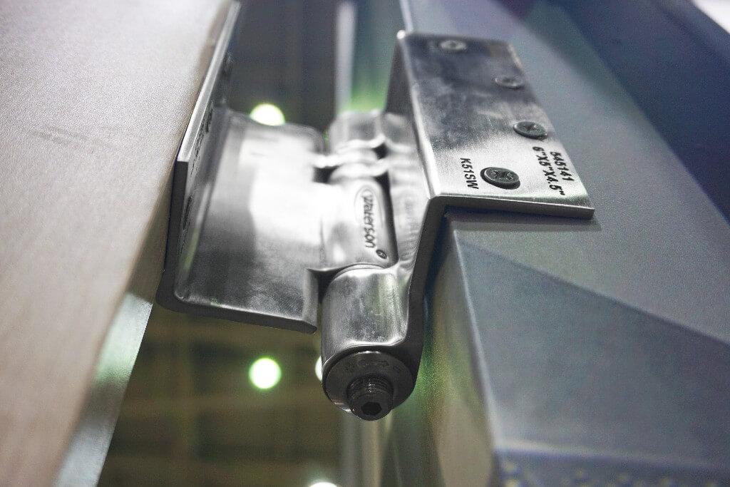 waterson self-closing hinge -K51L-SW