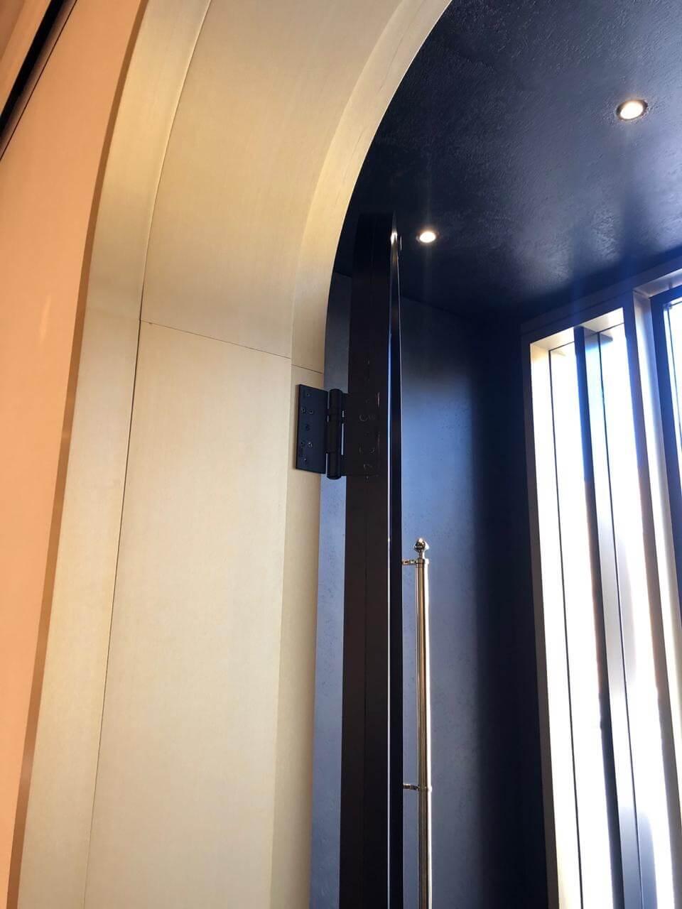 Arched top door-04